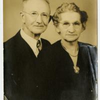 Portrait of Jack Horton