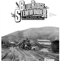 The Blue Ridge Stemwinder, Volume 13 Number 1