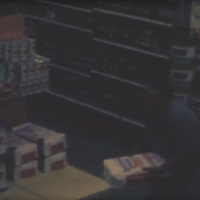 George Flowers Movie Collection #7: Grocery Store Shopping Spree, 1960s