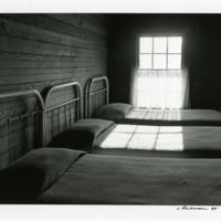 Dormitory Interior, 1984