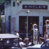 Palmer Blair Movie Collection #4: 1949 Watauga Centennial Parade, Part 2