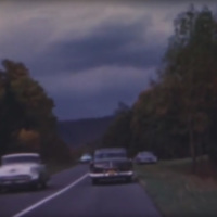 George Flowers Movie Collection #9: Flowers Family and Blue Ridge Parkway, 1960s