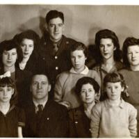 Norris Family Portrait