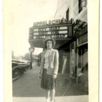 Sweet Rosie O'Grady At The Appalachian