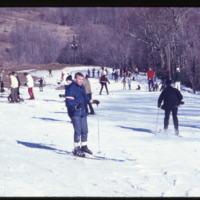 Seven Devils Skiers