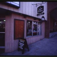Photograph of Appalachian Soda Shoppe Entrance