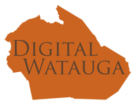 Digital Watauga